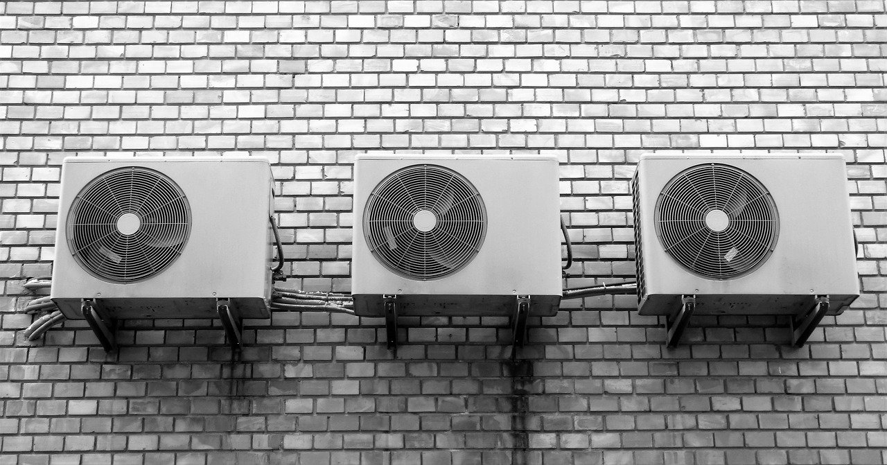 Niezawodne filtry do urządzeń klimatyzacyjnych