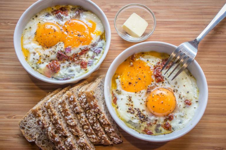 Zdrowe śniadania w Warszawie w Tam Cafe