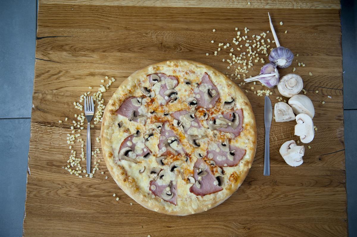 Pizza – dlaczego Polacy ją kochają?