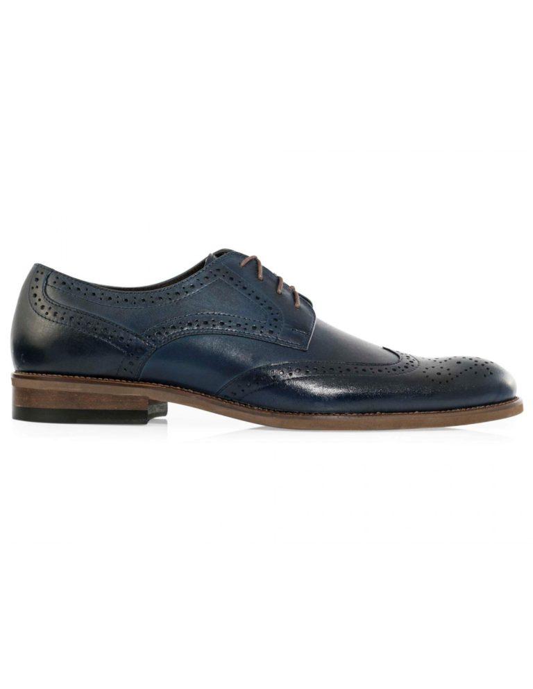 Nie radzisz sobie z wyborem butów do garnituru?
