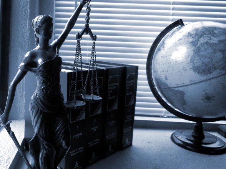 Domyślasz się, iż przyda ci się wsparcie adwokata