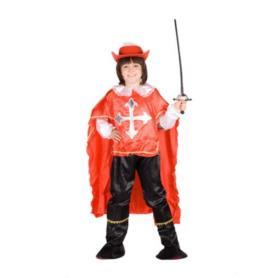 Dzieci lubią ubierać się w kostiumy z wielu różnych powodów