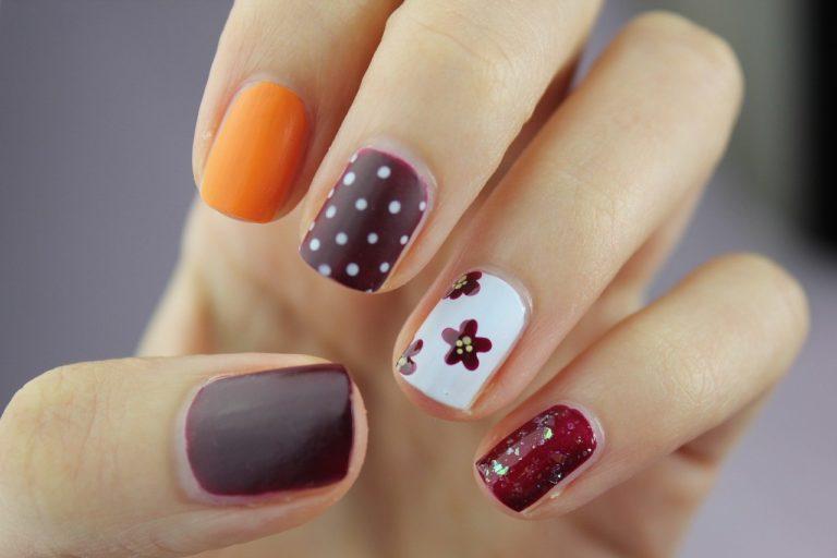 Niemal każda kobieta lubi malować paznokcie nie tylko na okazje