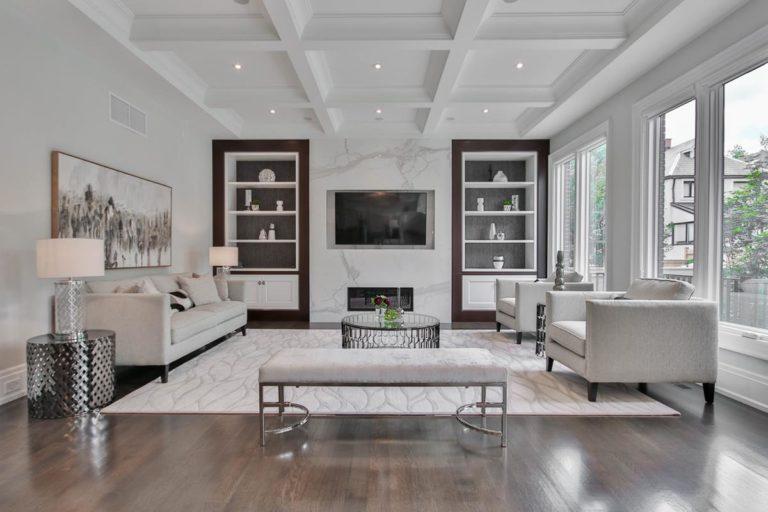 Jaki architekt wnętrz jest najlepszy na rynku?