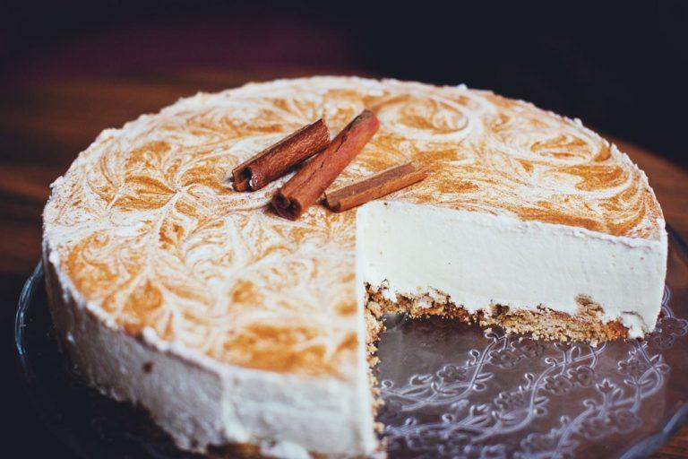 Jakie przepisy na desery stosować?
