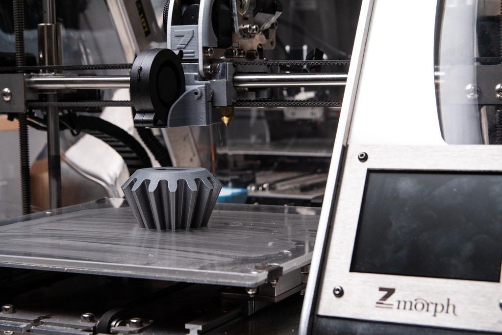 Zależy ci na wysokiej jakości druku 3D?