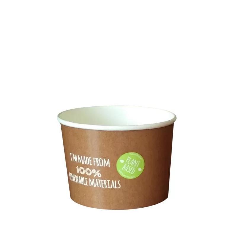 Dlaczego warto jeść zupę w jednorazowych pojemnikach?